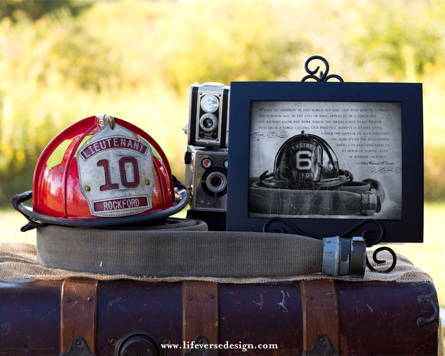 Fireman Home Decor 28 Images Firefighter Crafts